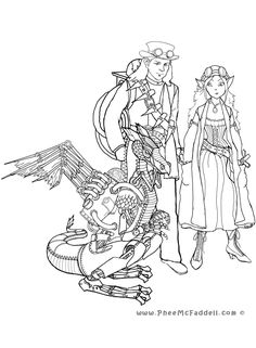 steampunk gothic fairy coloring pages goth coloring pages coloring home pages steampunk fairy gothic coloring