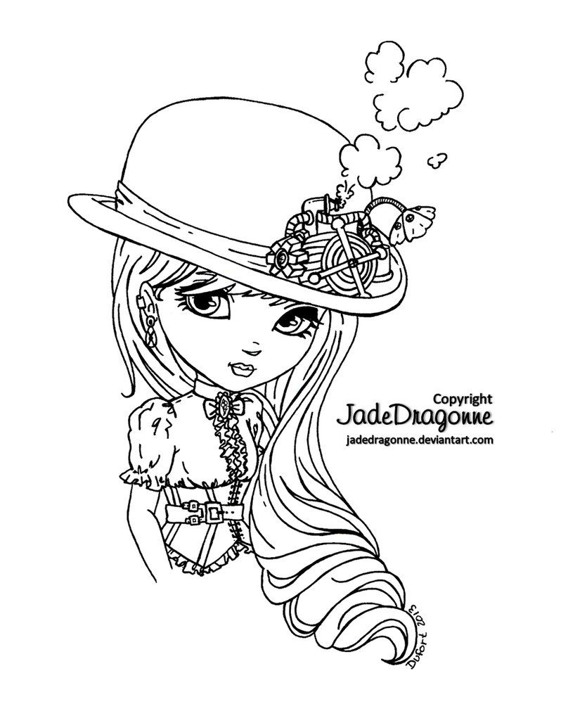 steampunk gothic fairy coloring pages gothic coloring pages for adults top free printable gothic fairy coloring pages steampunk