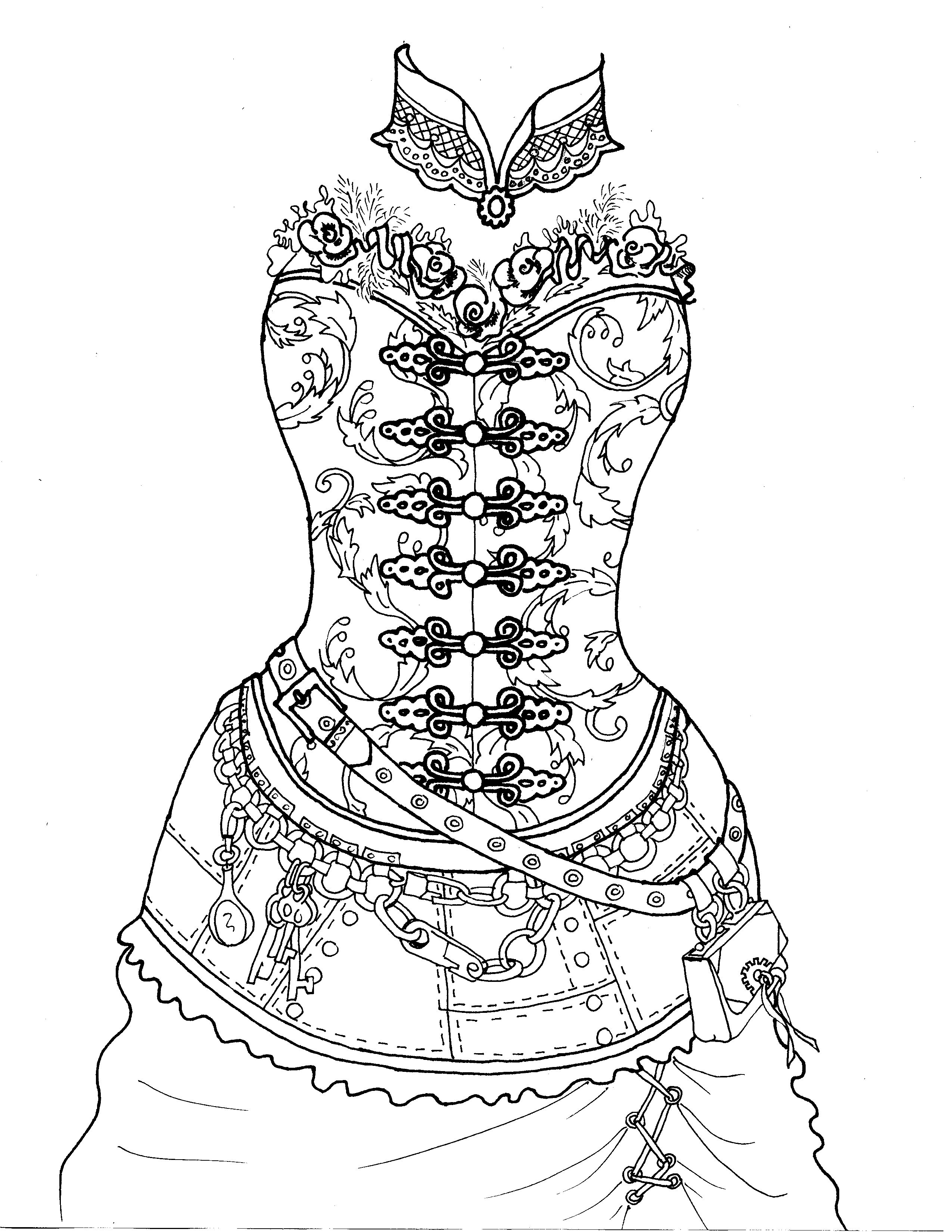 steampunk gothic fairy coloring pages pin by renee michelle moss rogers on gothic fairy fairy steampunk gothic fairy pages coloring