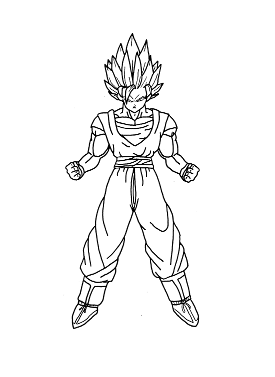 step by step drawing goku 876 best images about dragon ball on pinterest son goku goku drawing step by step
