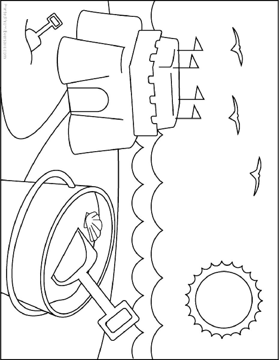 summer coloring pages summer coloring pages doodle art alley summer pages coloring