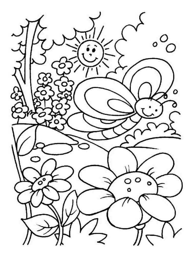summer coloring pages summer fun coloring pages to download and print for free coloring summer pages