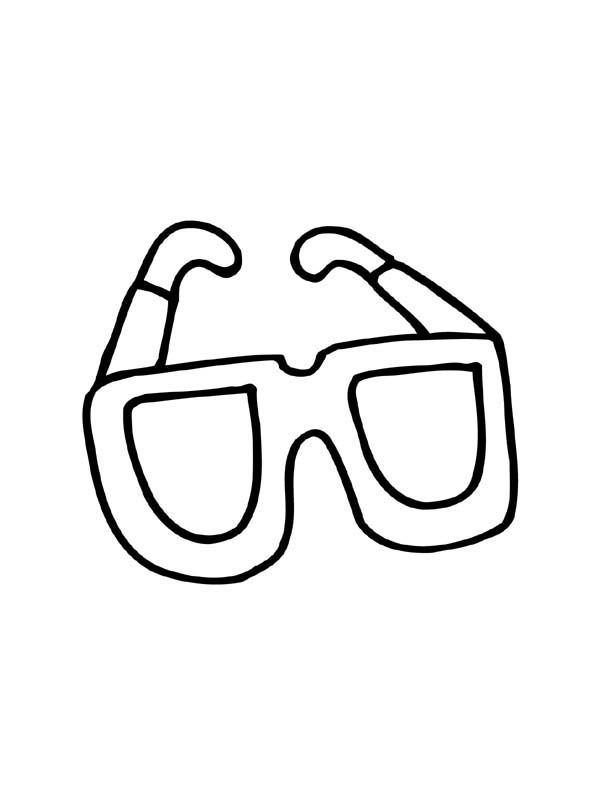 sun with sunglasses coloring page تشخيص صدمه خفيفه بشكل يومي sunglasses coloring page coloring sun sunglasses with page