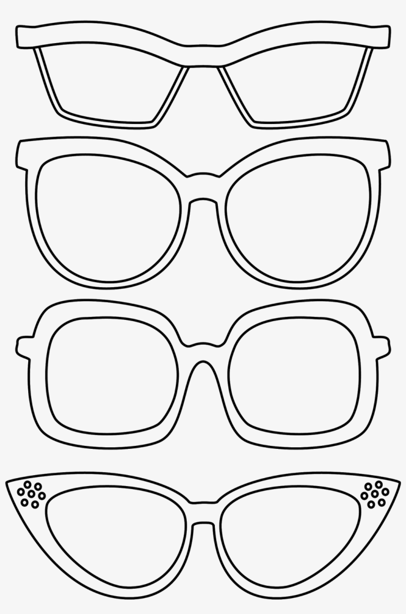 sun with sunglasses coloring page picture royalty free library drawing sunglasses glass sun with page coloring sunglasses