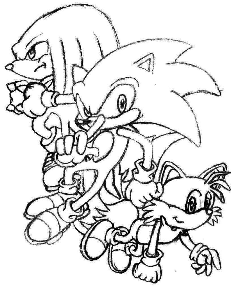 tails coloring page tails from sonic the hedgehog coloring pages free tails coloring page