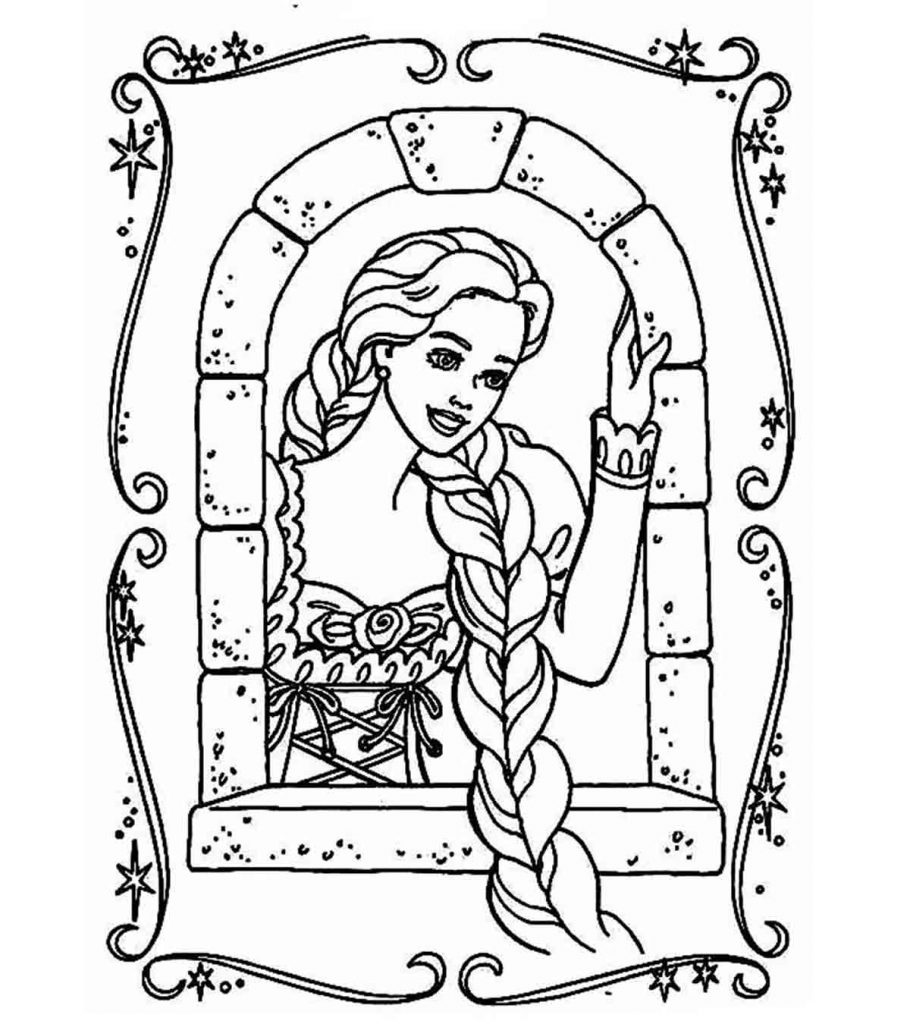 tangled pictures to colour get this disney princess rapunzel coloring pages tx523b tangled colour to pictures