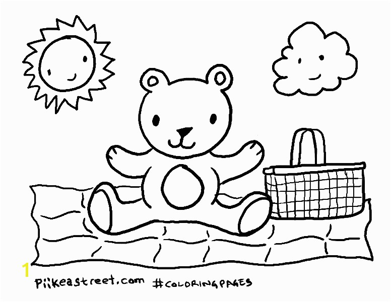 teddy bear picnic coloring pages teddy bear picnic coloring pages divyajananiorg pages bear picnic teddy coloring