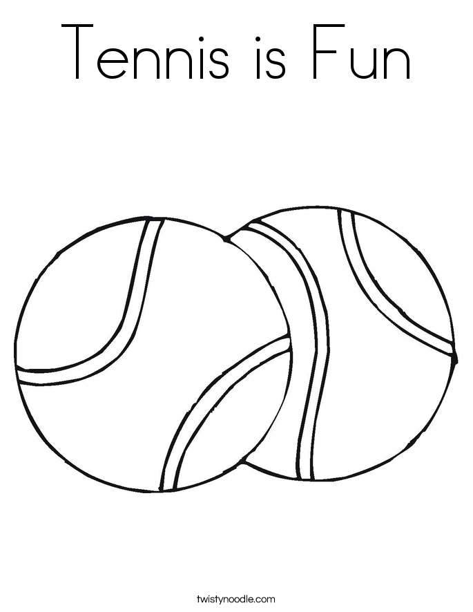 tennis ball coloring page tennis ball clipart image black and white tennis ball tennis ball page coloring