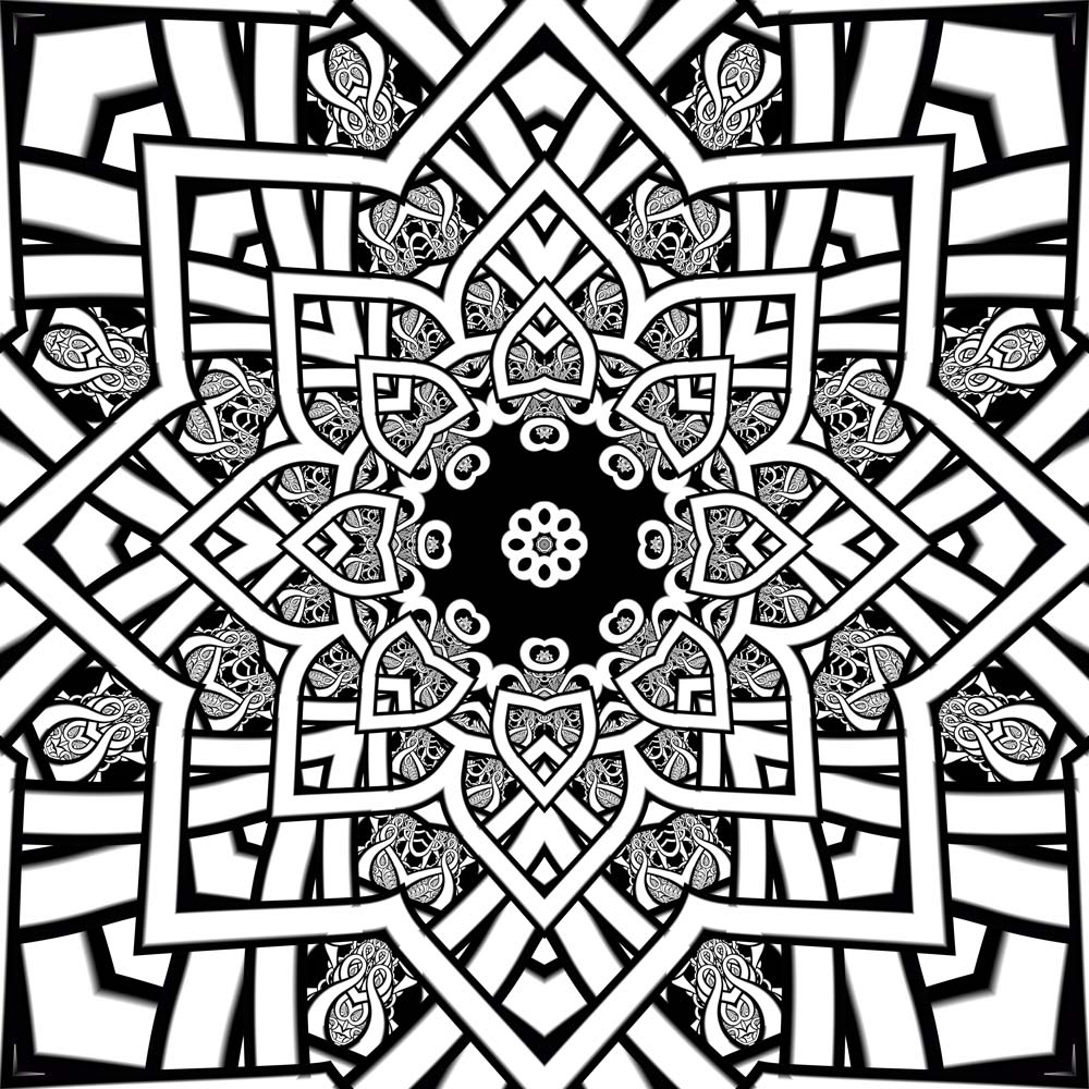 tessellations coloring pages creative haven tessellations coloring page geometric pages tessellations coloring