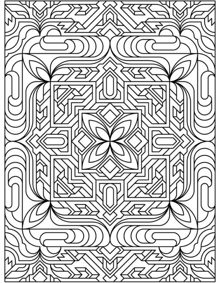 tessellations coloring pages free tessellations coloring pages coloring home tessellations coloring pages
