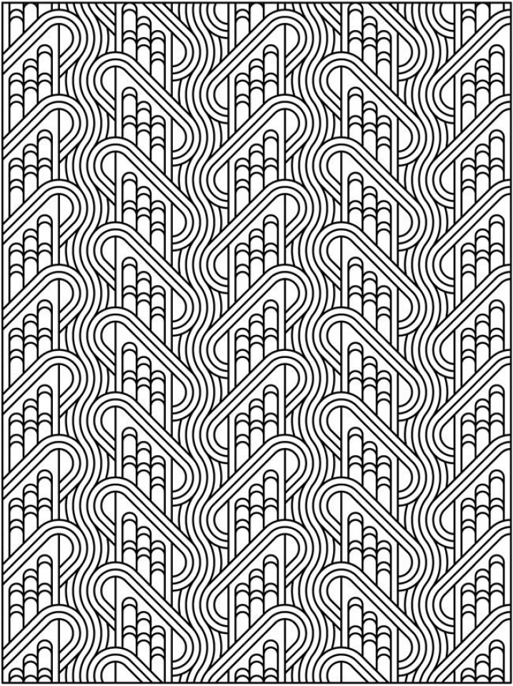 tessellations coloring pages get this free tessellation coloring pages adult printable pages tessellations coloring 1 1