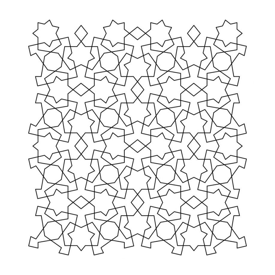 tessellations coloring pages horseman tessellation by mc escher coloring page pages coloring tessellations