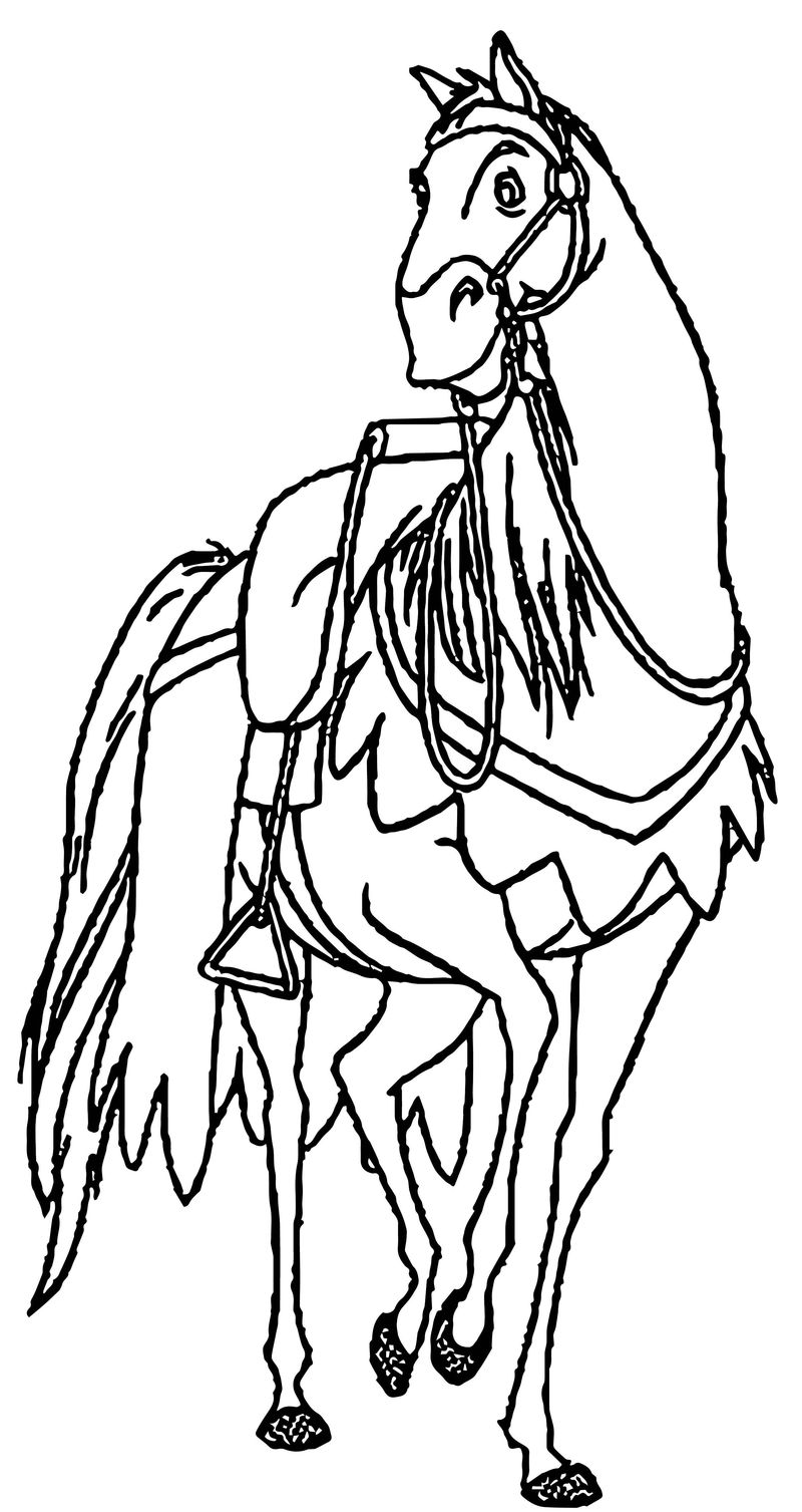 the hunchback of notre dame coloring pages phoebus and his horse in the hunchback of notre dame pages dame hunchback the coloring notre of