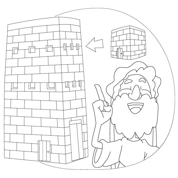 the rich fool coloring page the parable of rich fool free downloadable coloring pages fool page rich coloring the