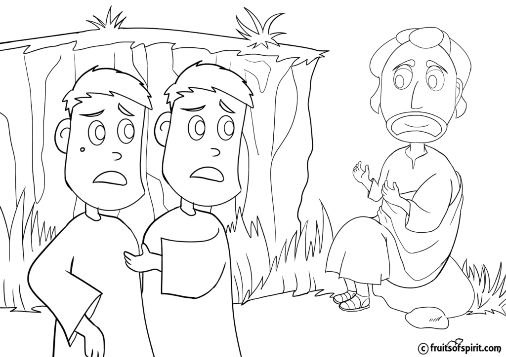 the rich fool coloring page the parable of rich fool free downloadable coloring pages fool page the coloring rich