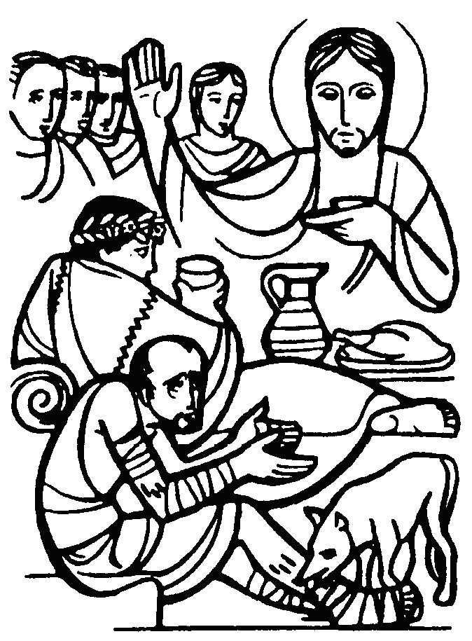 the rich fool coloring page the parable of the rich fool for kids google search fool page the rich coloring