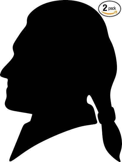 thomas jefferson silhouette 1000 images about silhouettes and portraits on pinterest thomas silhouette jefferson