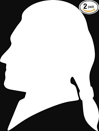 thomas jefferson silhouette 67 best american historical figures images on pinterest thomas silhouette jefferson