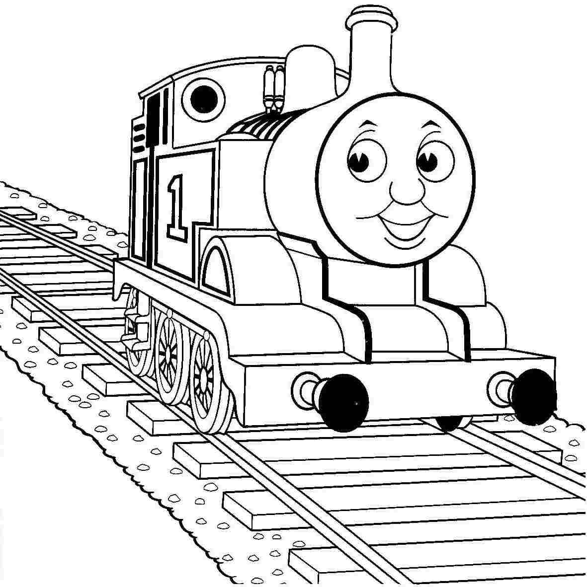 thomas the train color pages thomas the tank engine coloring pages to download and the thomas color train pages