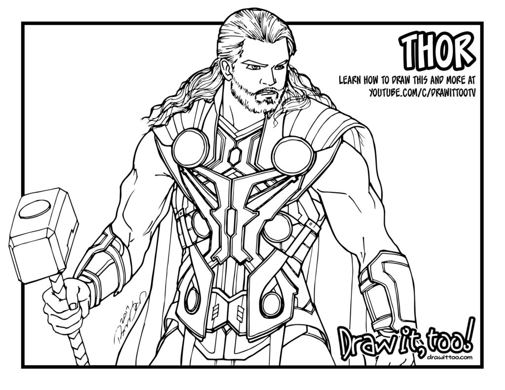 thor helmet coloring page gladiator drawing at getdrawings free download thor helmet coloring page