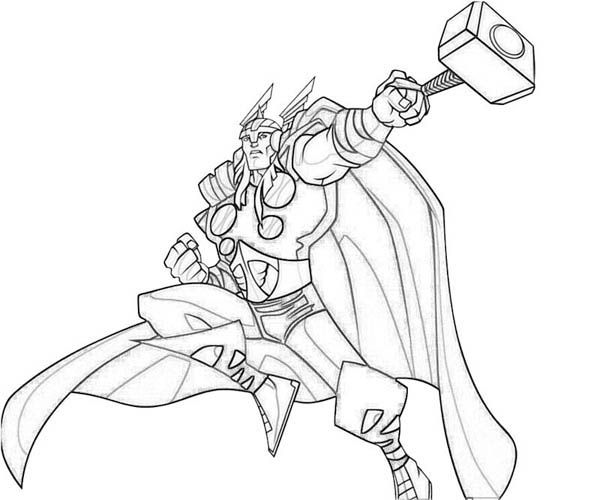 thor helmet coloring page how to draw thor drawingnow page thor coloring helmet