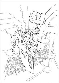 thor helmet coloring page late submission character illustration brustache coloring thor page helmet