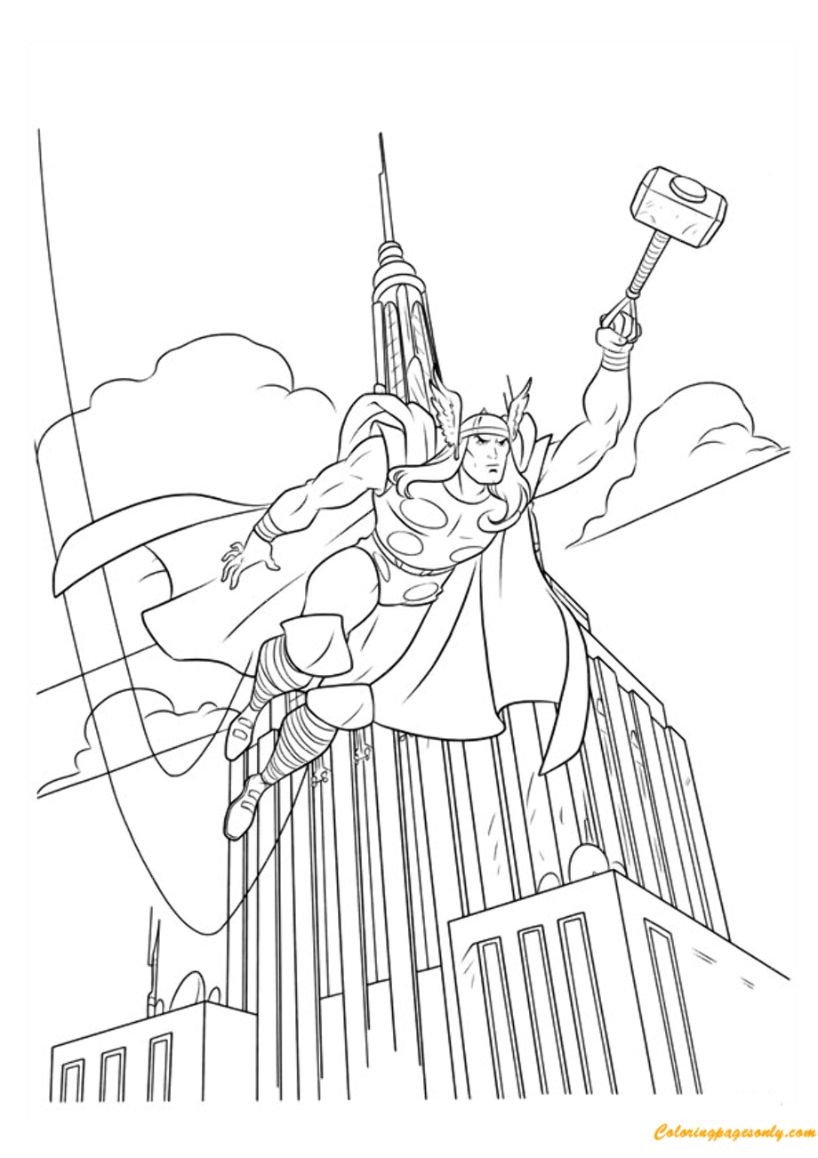 thor helmet coloring page pin on tattoo ideas helmet thor page coloring