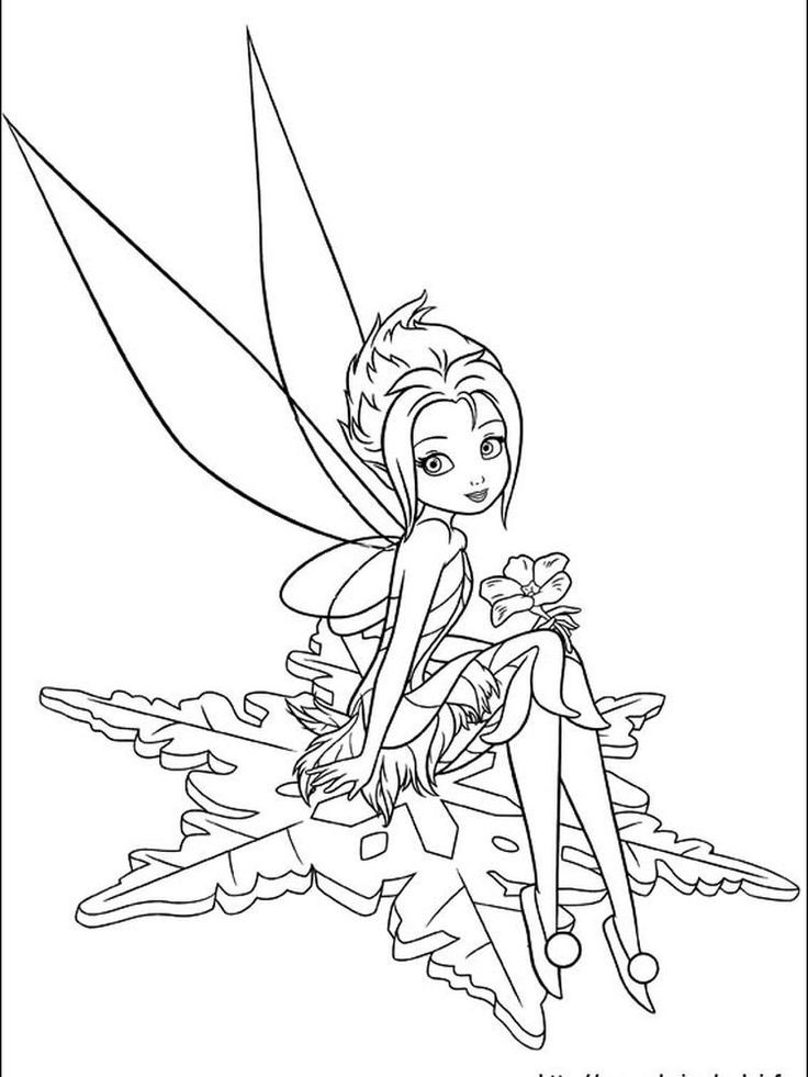 tinkerbell colouring in tinkerbell coloring pages in colouring tinkerbell 1 1