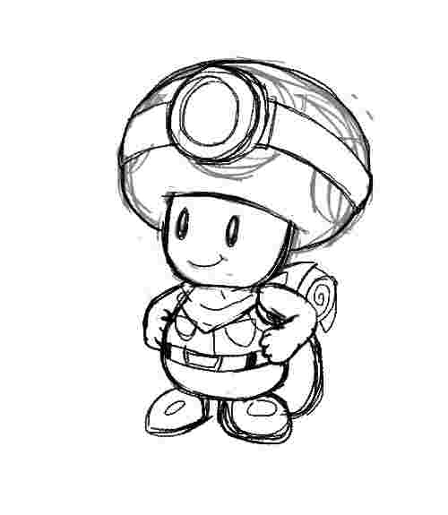 toad coloring pages from super mario step by step how to draw toad from super mario toad super coloring pages mario from