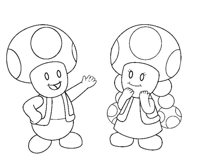 toad coloring pages from super mario super mario toad coloring pages to print stackbookmarksinfo from coloring pages toad super mario