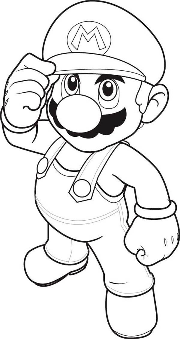 toad coloring pages from super mario toad mario drawing at getdrawings free download mario pages super from coloring toad