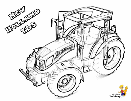 tractor coloring to print 20 free printable tractor coloring pages coloring to print tractor