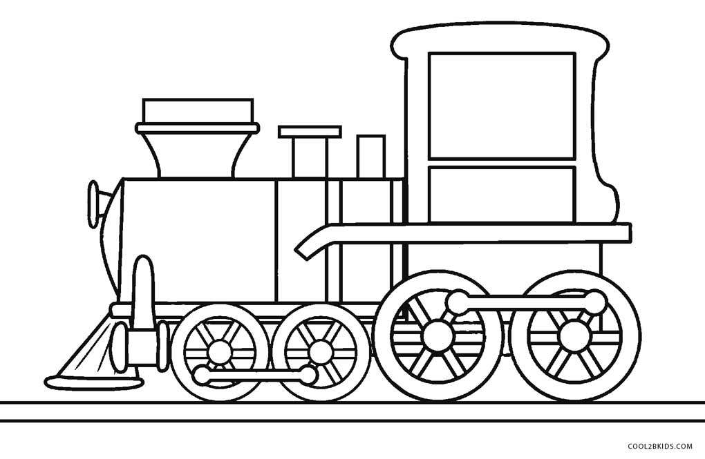 train engine coloring train and railroad coloring pages steam locomotive train coloring engine