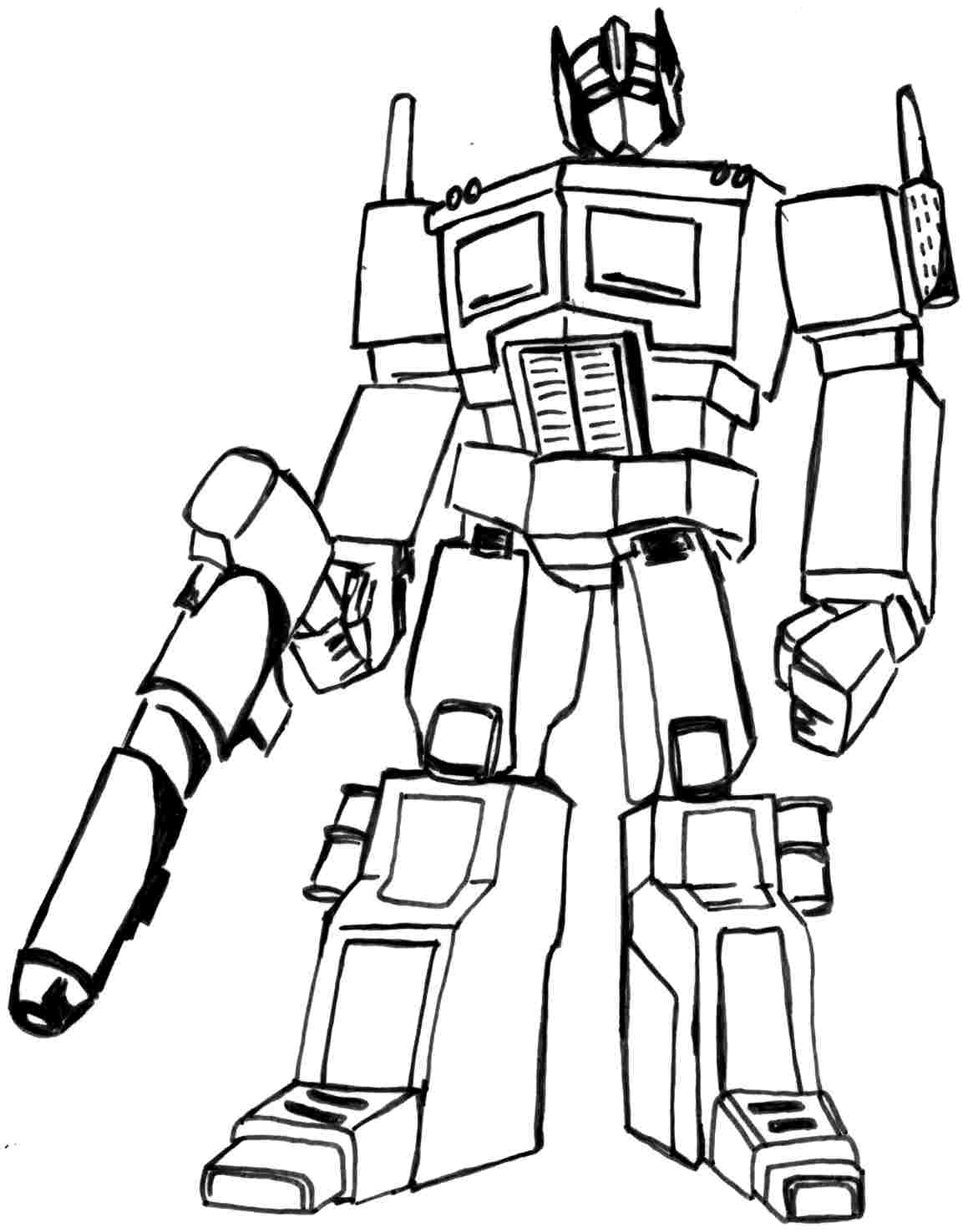 transformer colouring in free easy to print transformers coloring pages tulamama in colouring transformer