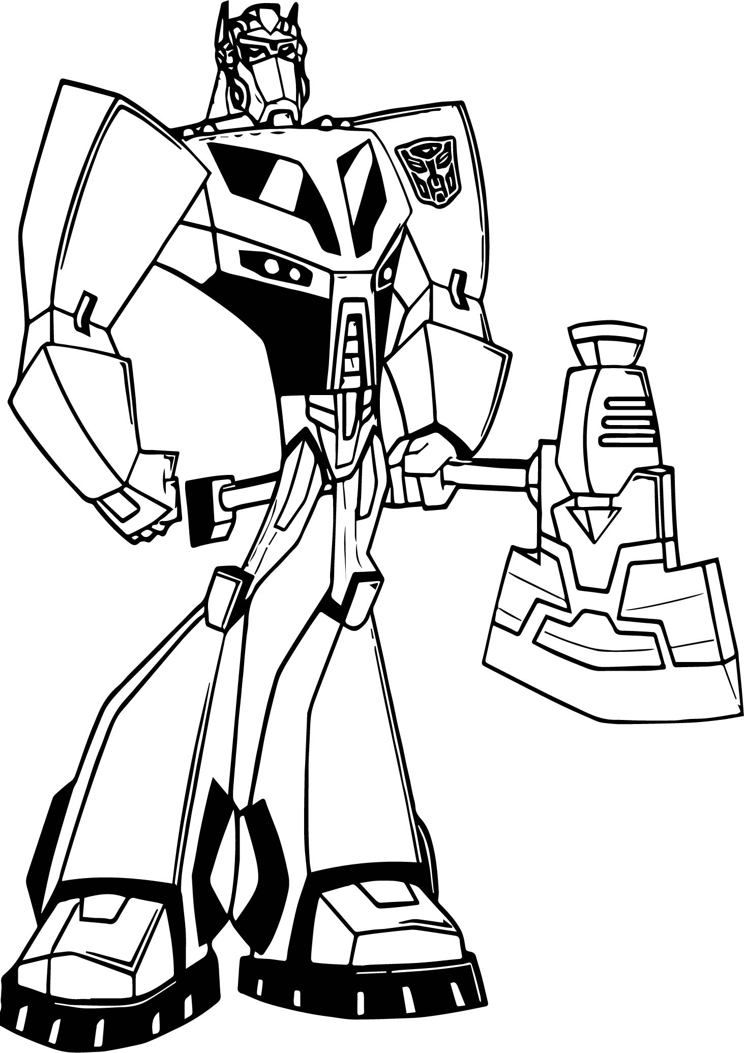 transformer colouring in free easy to print transformers coloring pages tulamama in transformer colouring