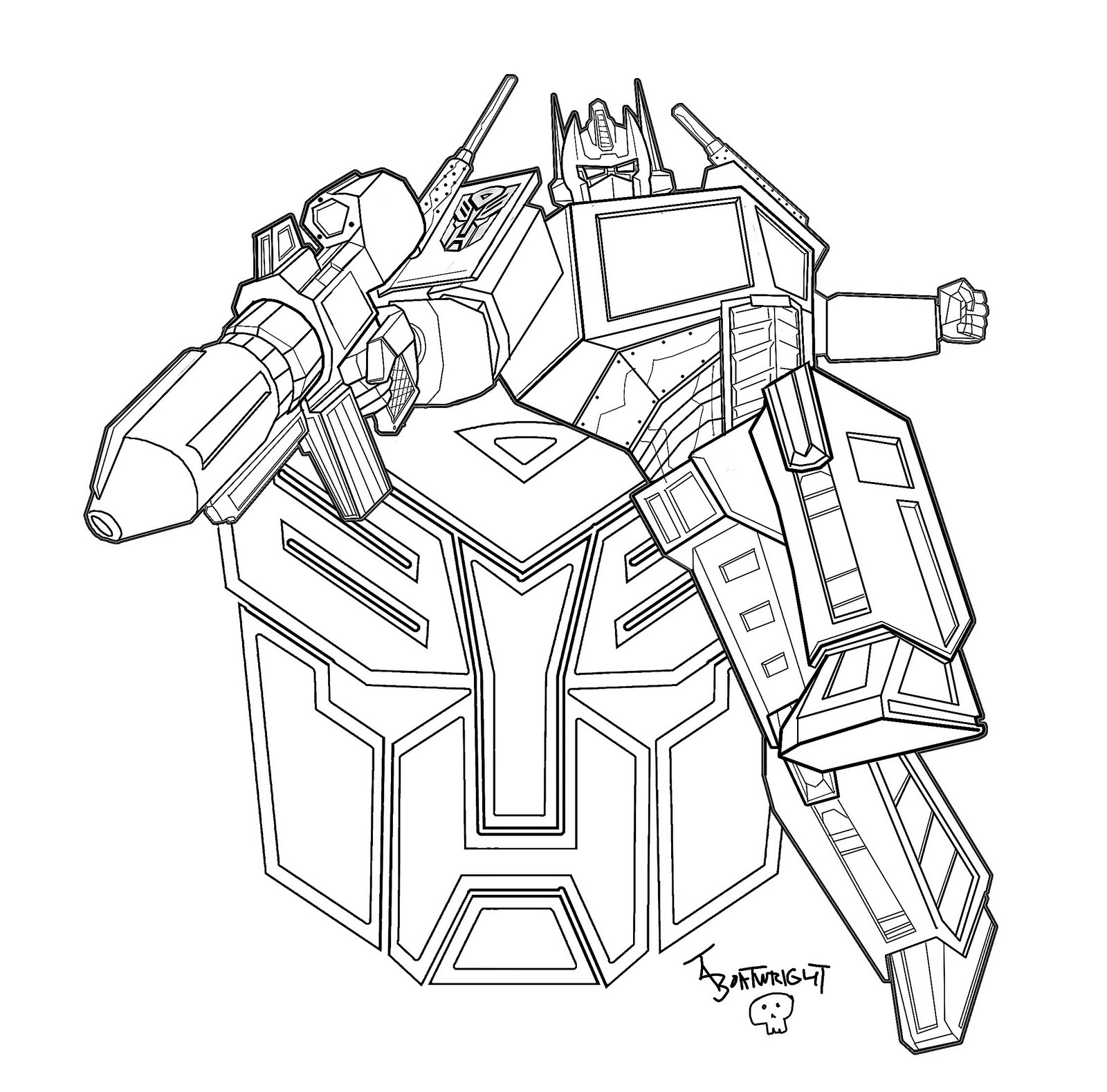transformer colouring in print download inviting kids to do the transformers colouring in transformer