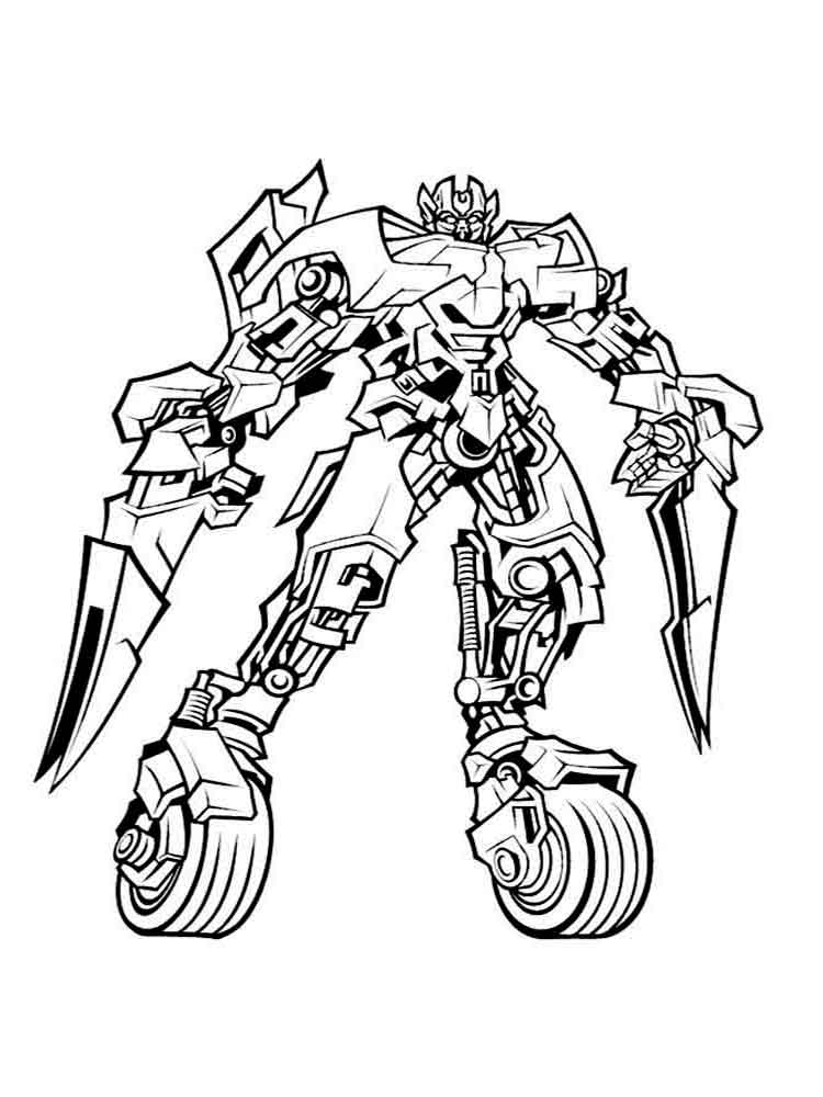 transformer colouring in transformers coloring pages free download on clipartmag colouring in transformer 1 1