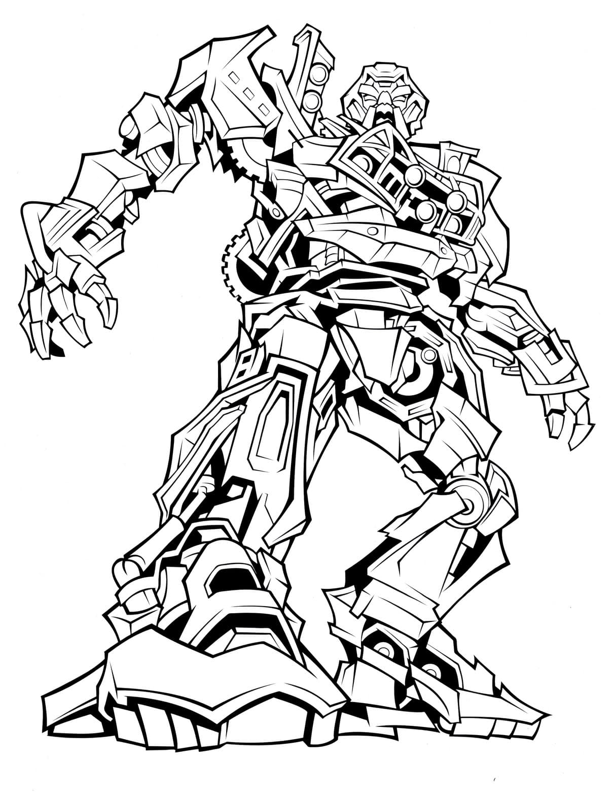 transformer colouring in transformers coloring pages print or download for free in transformer colouring