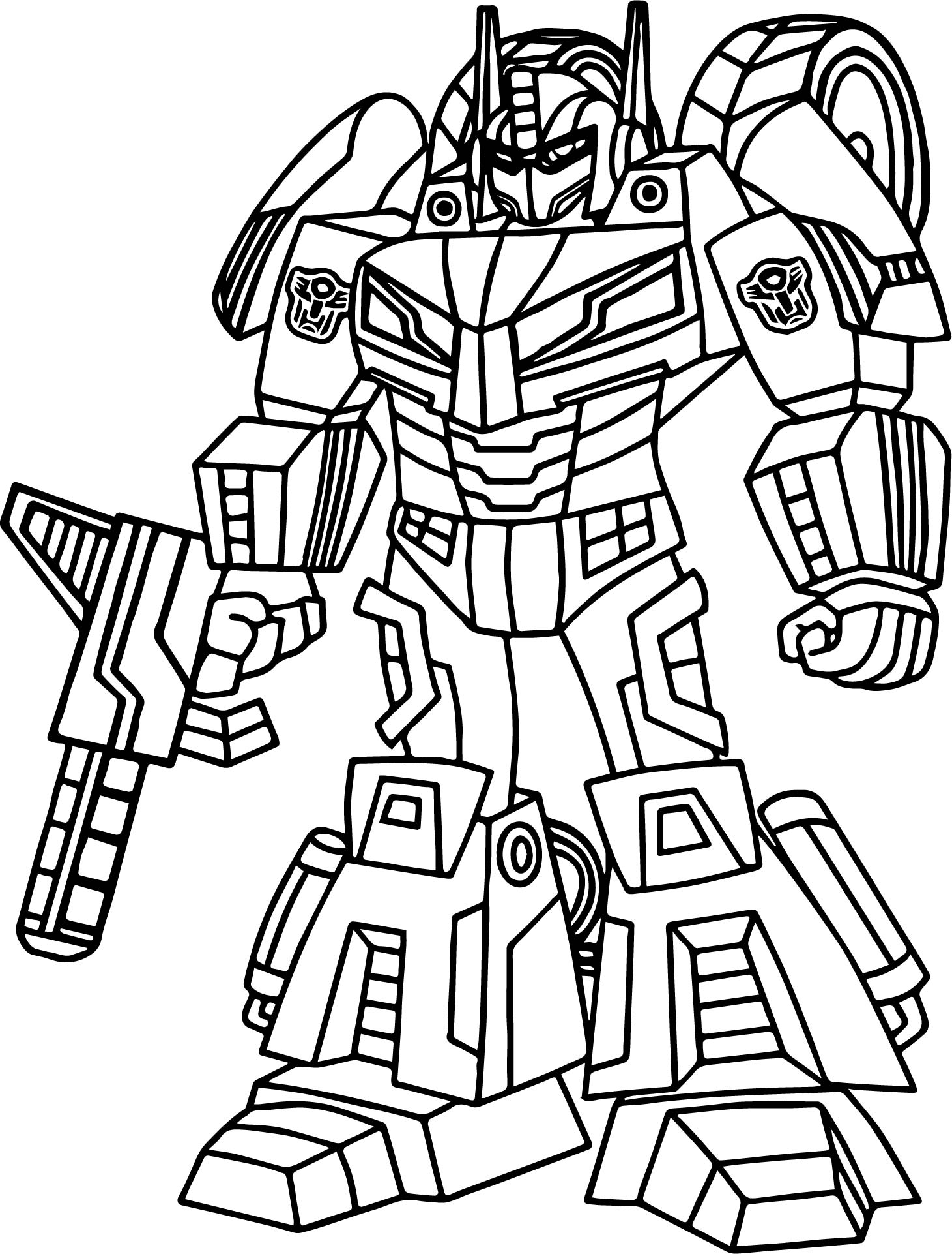 transformer colouring in transformers coloring pages transformer in colouring
