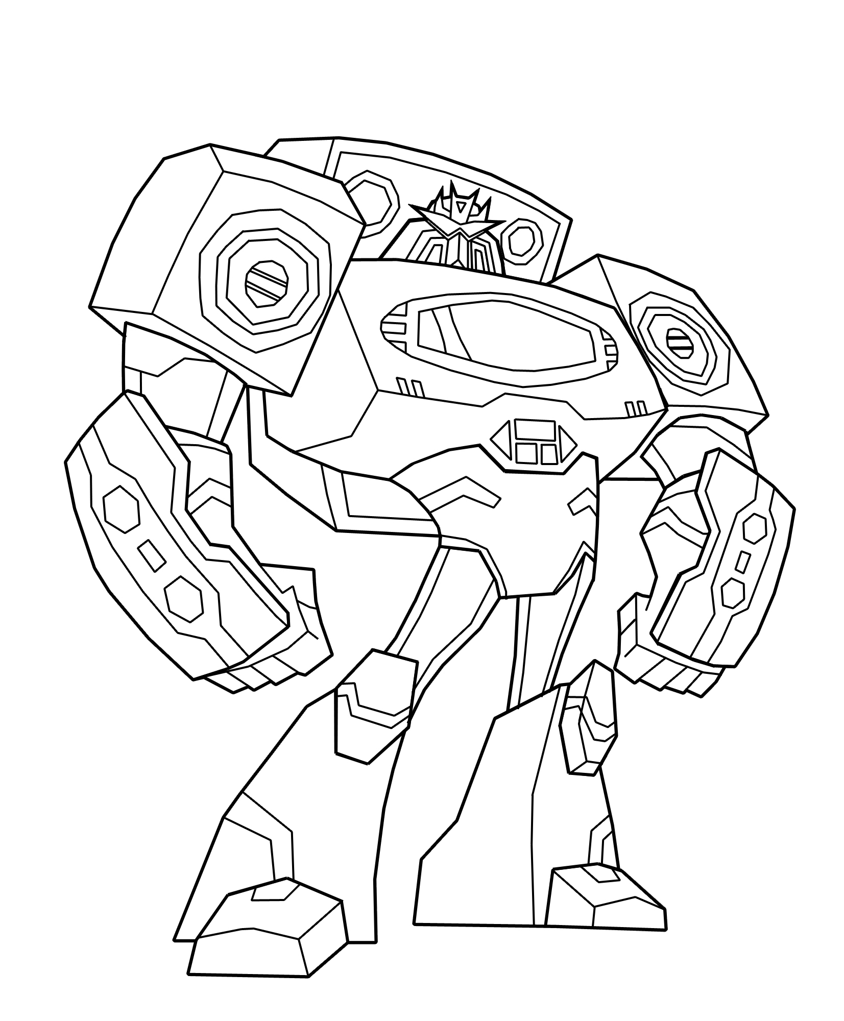transformer colouring in transformers coloring pages transformer in colouring 1 1