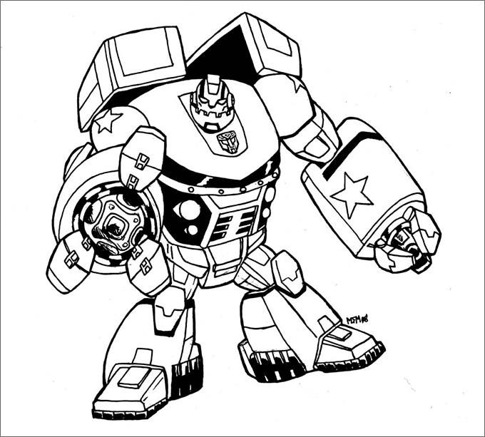 transformer colouring in transformers superheroes printable coloring pages colouring transformer in