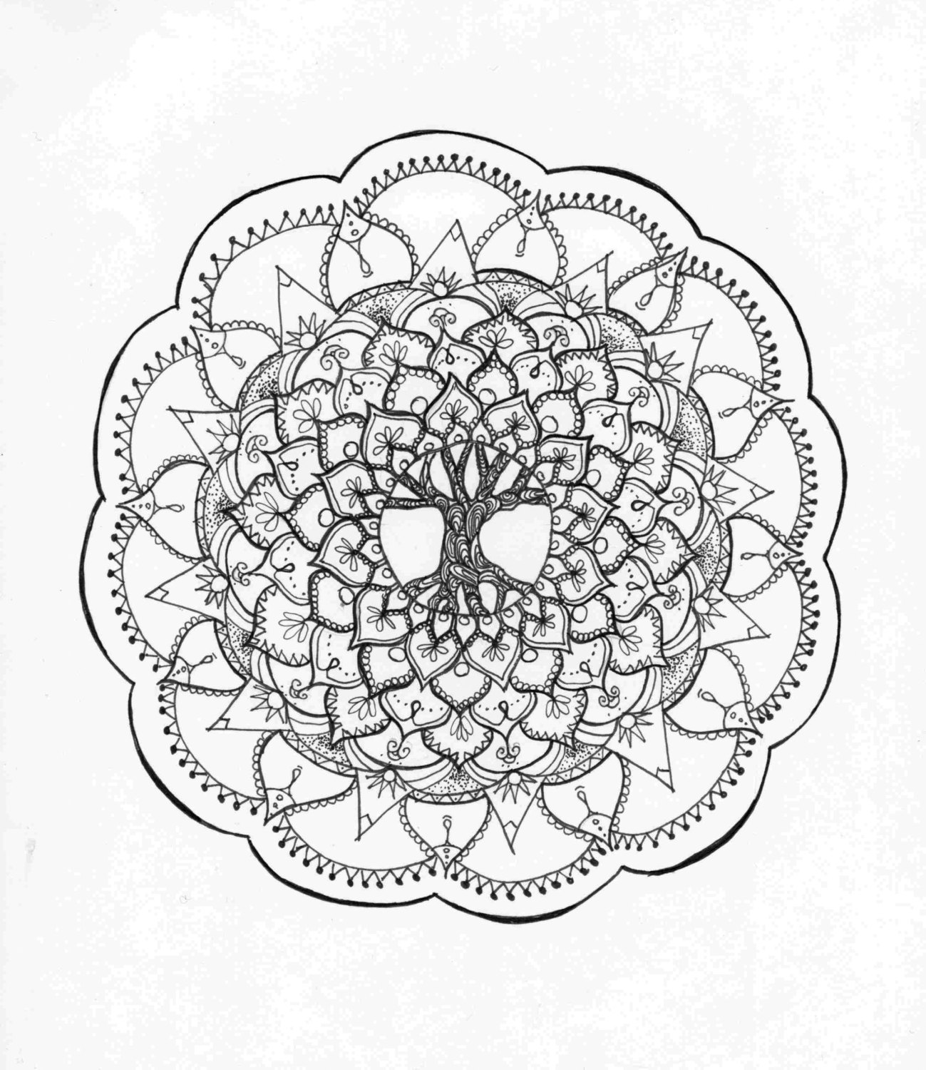 tree of life coloring celtic tree of life coloring pages at getcoloringscom of coloring life tree