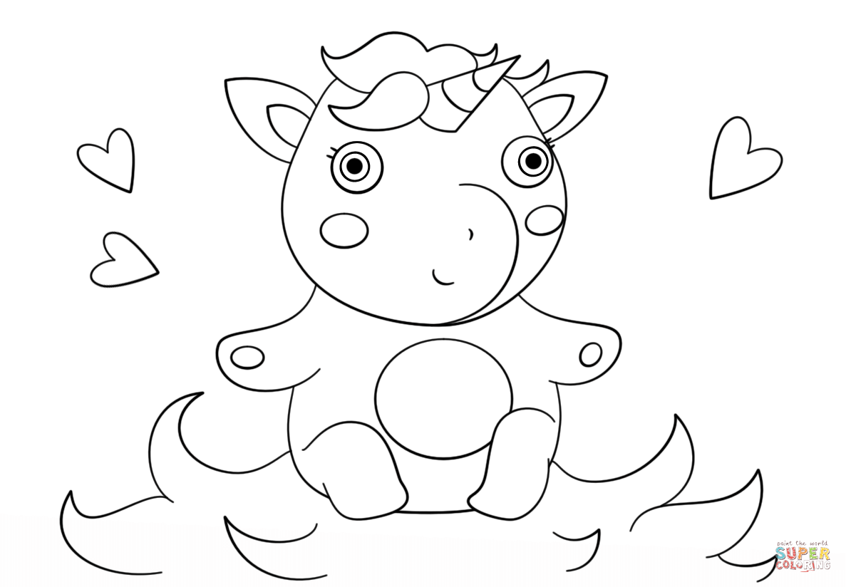 unicorn coloring videos unicorn coloring pages learning printable videos coloring unicorn