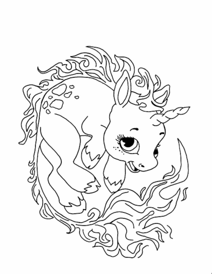 unicorn print out cute unicorn coloring pages for 2019 httpwww unicorn print out