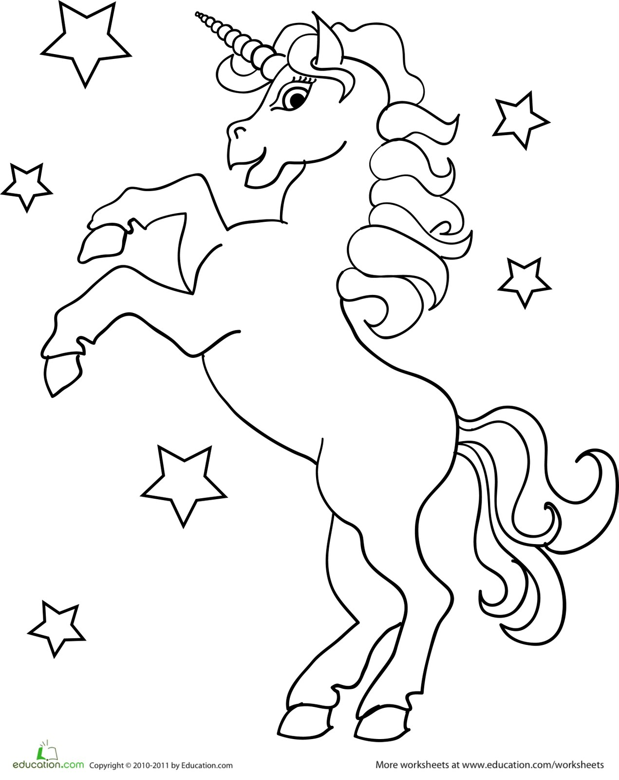unicorn print out flying unicorn coloring pages for kids unicorn out print