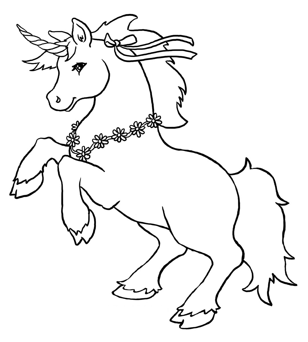 unicorn print out unicorn coloring pages free printable coloring home print unicorn out