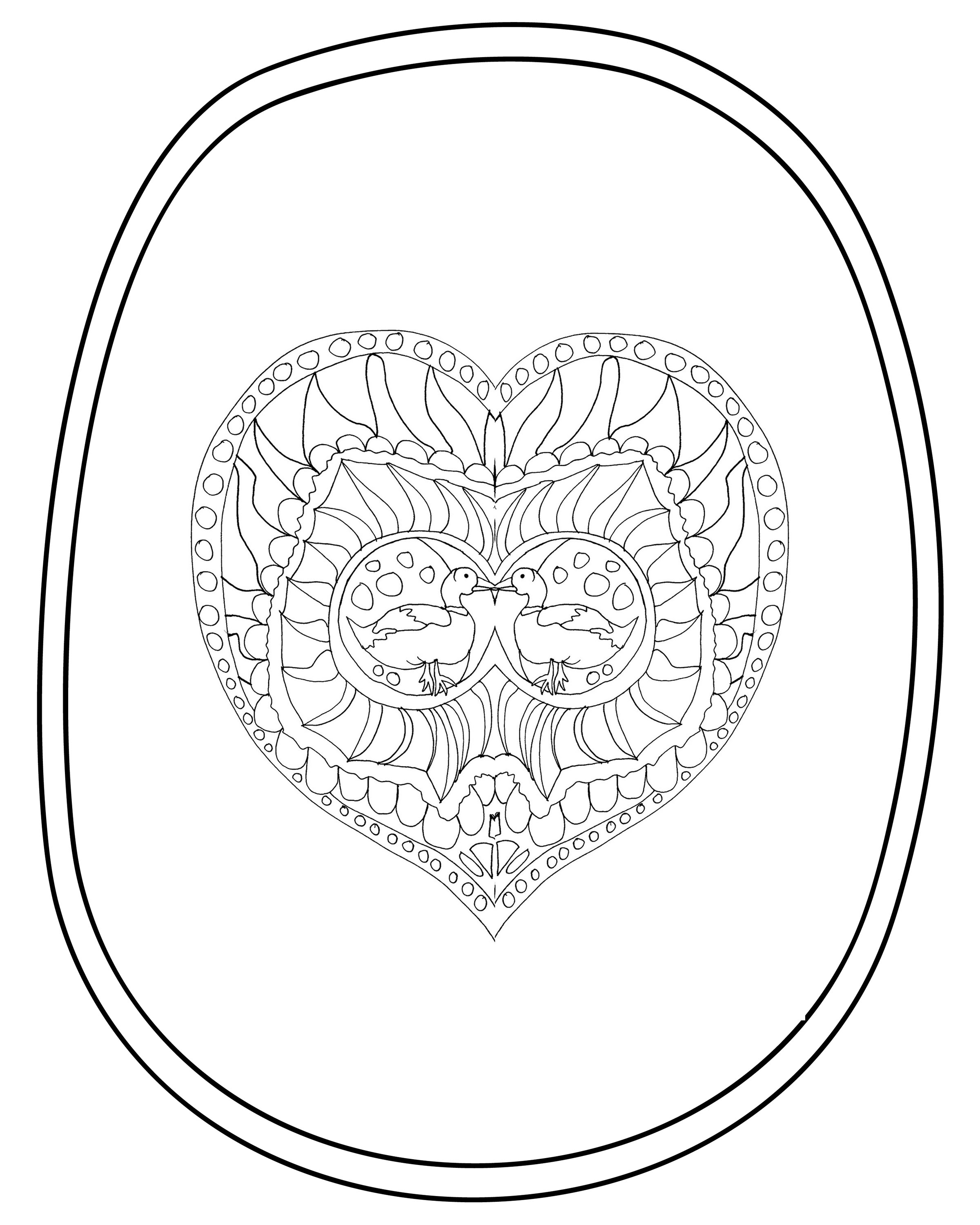 valentines day color pages adult quotvalentine39s dayquot coloring sheets stage presents valentines day color pages