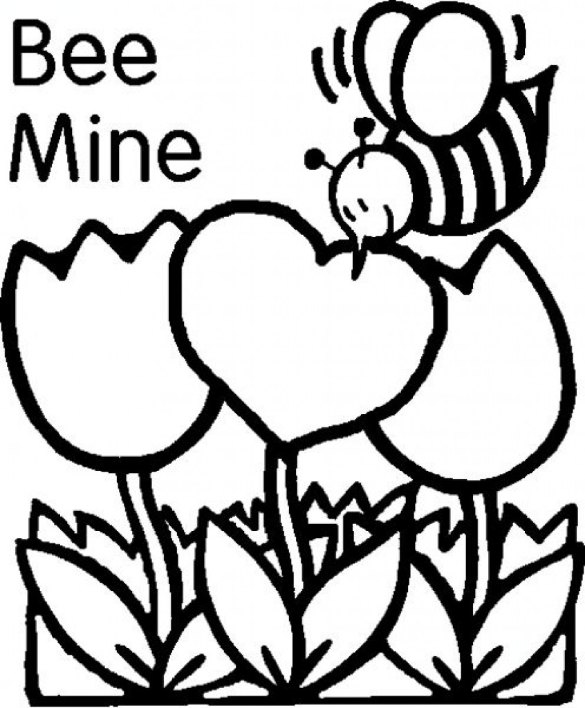 valentines day color pages valentine39s day 2020 coloring pages coloring home color valentines pages day