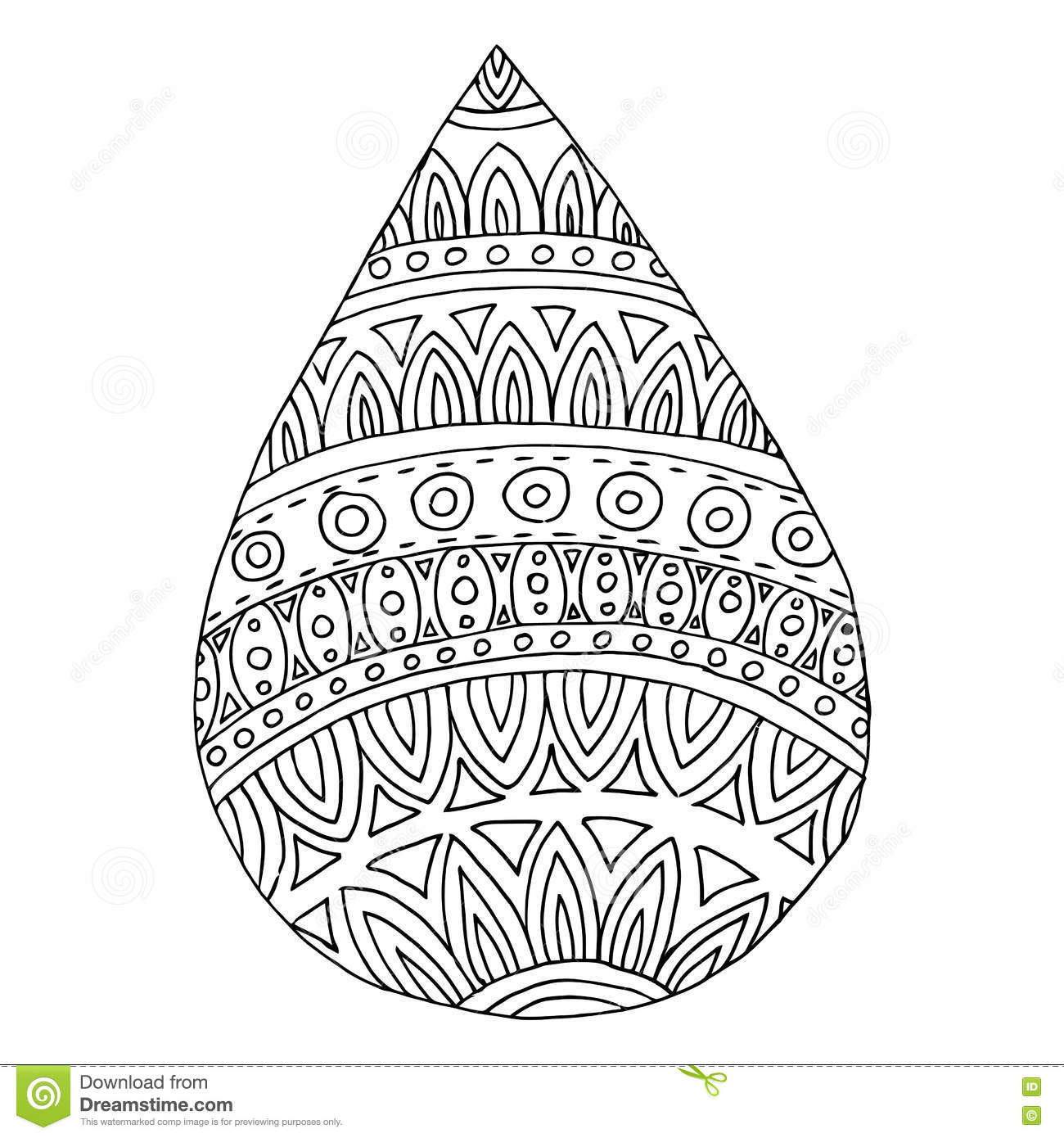 water drop coloring page free water drop colouring pages clipart best drop page water coloring