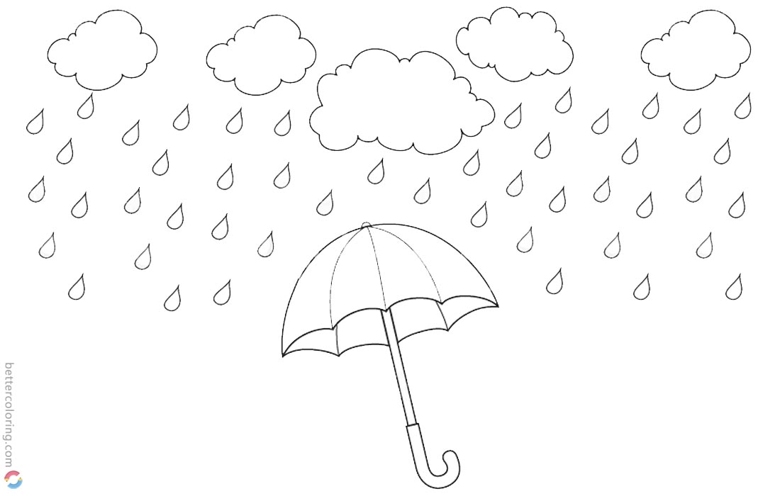 water drop coloring page water drop png drops clipart one water pencil and color drop water page coloring
